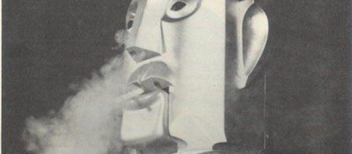 1937 – Elektro – Joseph M. Barnett